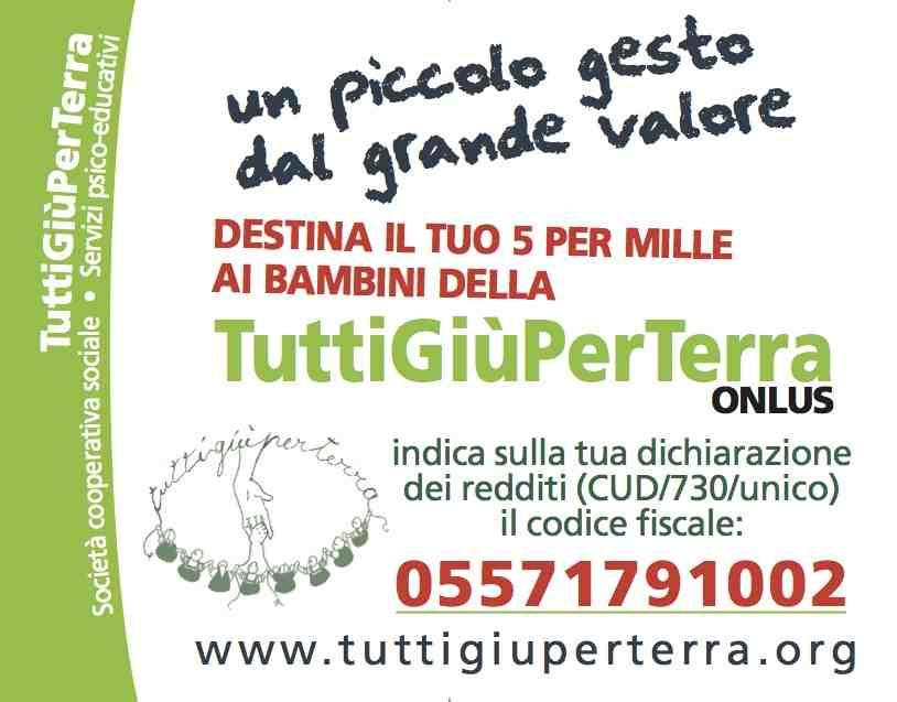 TGPT 2012 : 5permille 139X107 rid