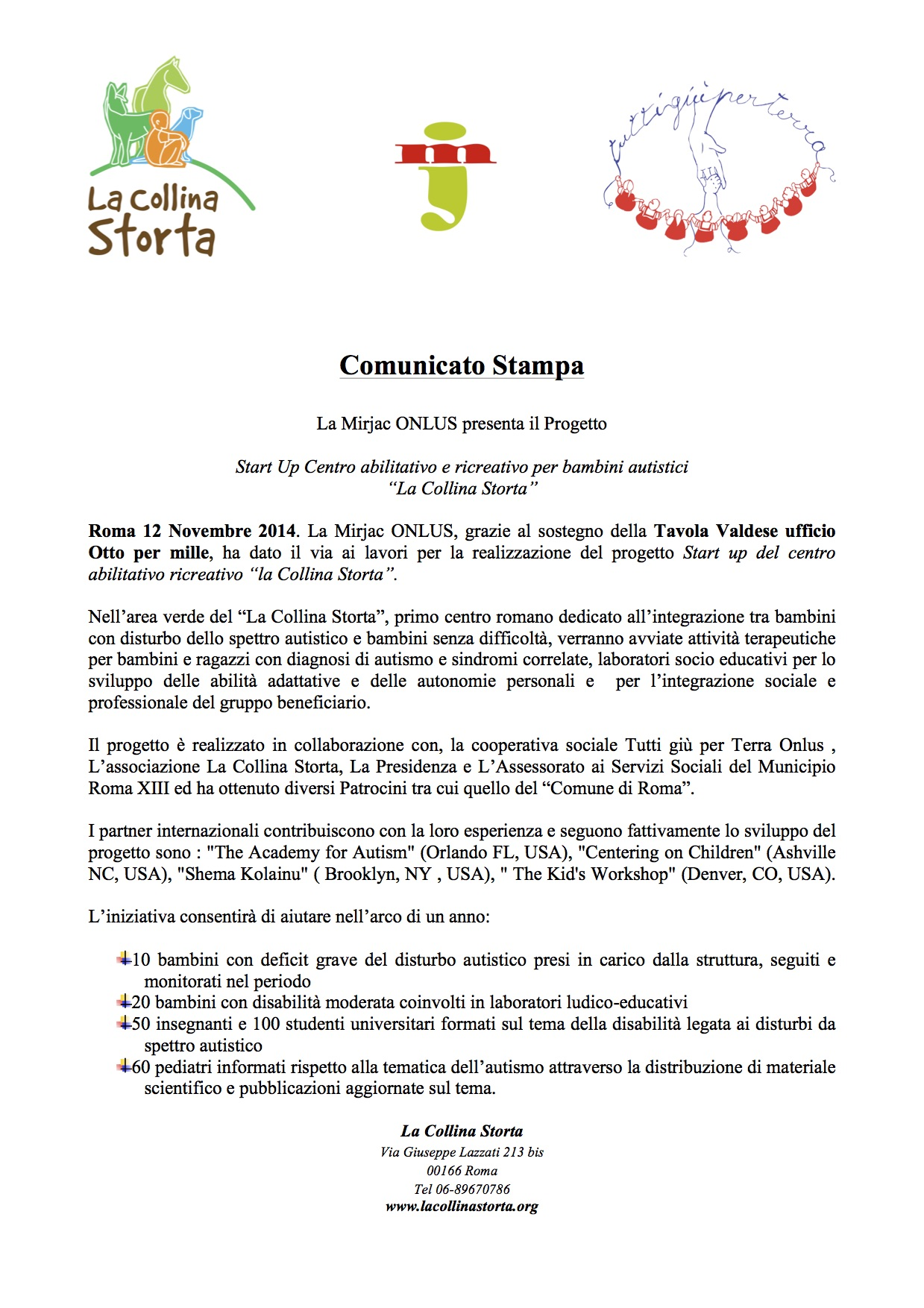 comunicato stampa 12_11_14